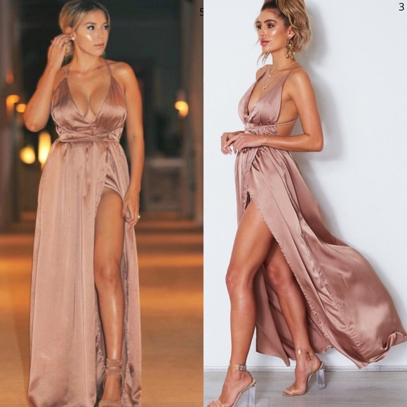 be11efeeea4 White Fox Boutique Dresses